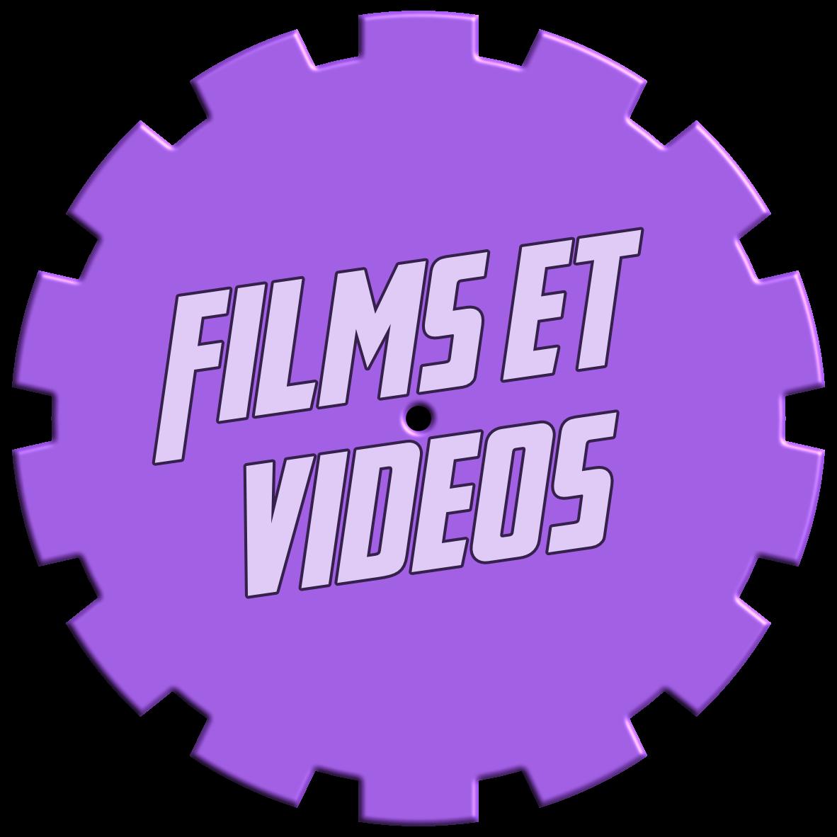 Films et vidéos